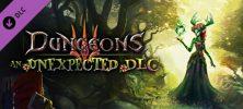 header 222x100 - دانلود بازی Dungeons 3 An Unexpected DLC برای PC