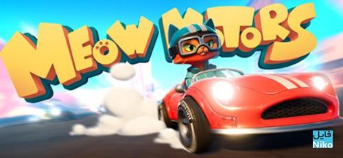 01 2 - دانلود بازی Meow Motors برای PC