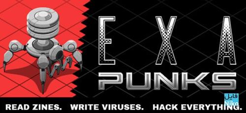 01 5 - دانلود بازی EXAPUNKS برای PC