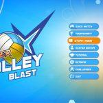 دانلود بازی Super Volley Blast برای PC بازی بازی کامپیوتر ورزشی