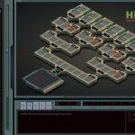 دانلود بازی EXAPUNKS برای PC بازی بازی کامپیوتر شبیه سازی