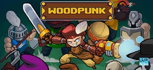 1 103 - دانلود بازی Woodpunk برای PC
