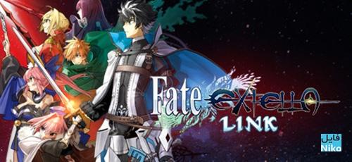 1 106 - دانلود بازی Fate/EXTELLA LINK برای PC