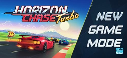 1 110 - دانلود بازی Horizon Chase Turbo برای PC