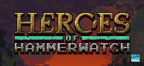 1 116 - دانلود بازی Heroes of Hammerwatch برای PC