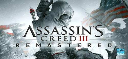 دانلود بازی Assassins Creed III Remastered برای PC
