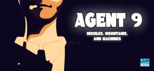 1 122 - دانلود بازی Agent 9 برای PC