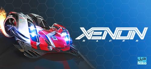 1 133 - دانلود بازی Xenon Racer برای PC