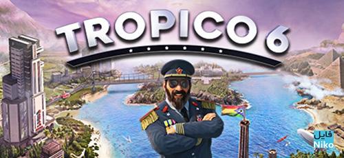 1 134 - دانلود بازی Tropico 6 برای PC