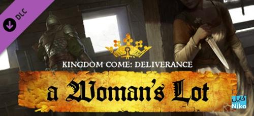 دانلود بازی Kingdom Come: Deliverance برای PC