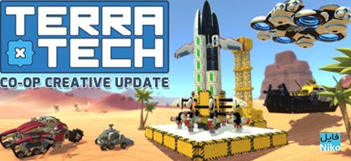 1 15 - دانلود بازی TerraTech برای PC