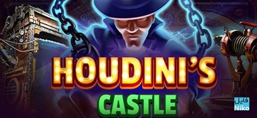 1 3 - دانلود بازی Houdini's Castle برای PC