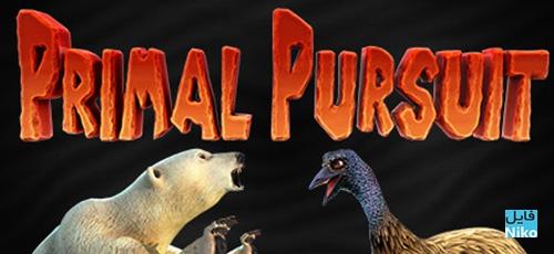 1 61 - دانلود بازی Primal Pursuit برای PC