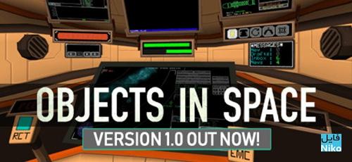 1 63 - دانلود بازی Objects in Space برای PC