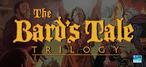 1 65 - دانلود بازی The Bards Tale Trilogy برای PC