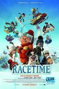 1 68 199x300 - دانلود انیمیشن Racetime 2018 با دوبله فارسی