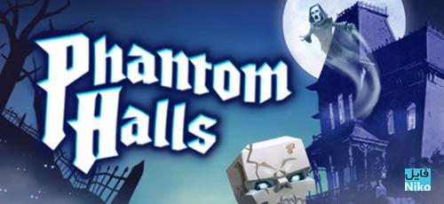 1 70 - دانلود بازی Phantom Halls برای PC