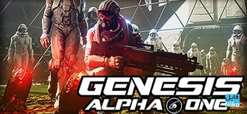 1 90 - دانلود بازی Genesis Alpha One برای PC