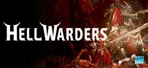 1 - دانلود بازی Hell Warders برای PC