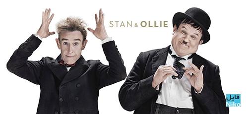2 114 - دانلود فیلم سینمایی Stan & Ollie 2018 با دوبله فارسی