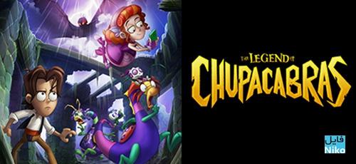 2 70 - دانلود انیمیشن The Legend of Chupacabras 2016 با دوبله فارسی