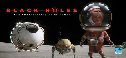 2 78 - دانلود انیمیشن Black Holes 2017 با زیرنویس فارسی