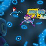 4 28 150x150 - دانلود انیمیشن سریالی سفرهای علمی The Magic School Bus Rides Again با دوبله فارسی