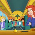 5 30 150x150 - دانلود انیمیشن سریالی سفرهای علمی The Magic School Bus Rides Again با دوبله فارسی