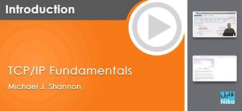 Livelessons Cisco TCP IP Fundamentals - دانلود Livelessons Cisco - TCP/IP Fundamentals آموزش اصول و مبانی سیسکو تی سی پی آی پی