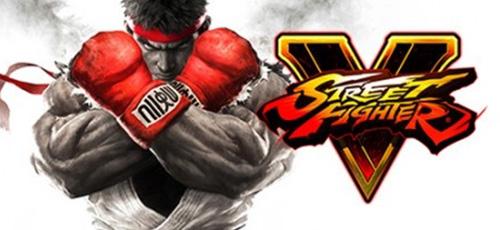 دانلود بازی Street Fighter V Arcade Edition برای PC