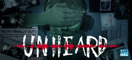 01 1 - دانلود بازی Unheard برای PC