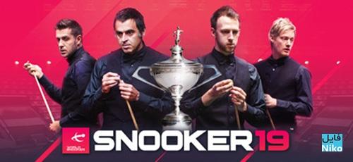 1 106 - دانلود بازی Snooker 19 برای PC