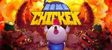 1 125 222x100 - دانلود بازی Bomb Chicken برای PC