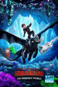 1 14 199x300 - دانلود انیمیشن How to Train Your Dragon: The Hidden World 2019 با دوبله فارسی