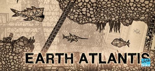 1 160 - دانلود بازی Earth Atlantis برای PC