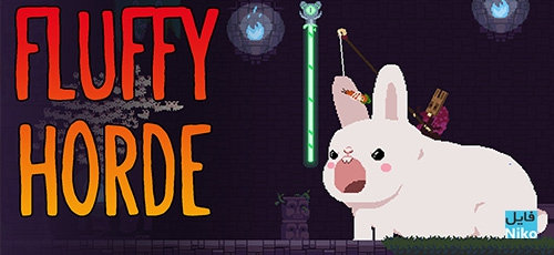 1 165 - دانلود بازی Fluffy Horde برای PC