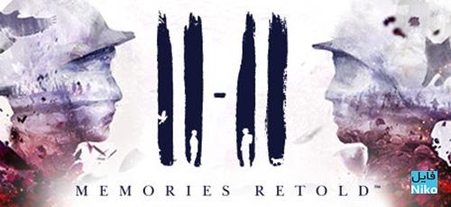 1 166 - دانلود بازی 11-11 Memories Retold برای PC
