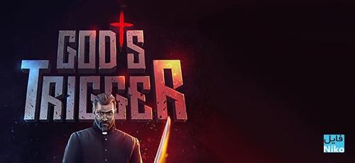 1 180 - دانلود بازی Gods Trigger برای PC