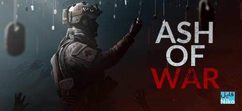 1 182 - دانلود بازی ASH OF WAR برای PC