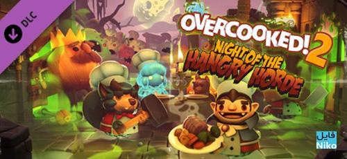 1 189 - دانلود بازی Overcooked 2 برای PC
