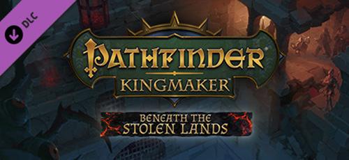 1 191 - دانلود بازی Pathfinder Kingmaker برای PC