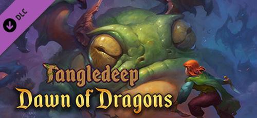 1 193 - دانلود بازی Tangledeep برای PC