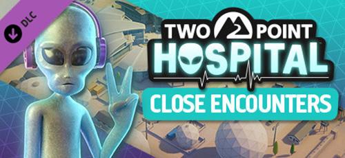 1 194 - دانلود بازی Two Point Hospital برای PC