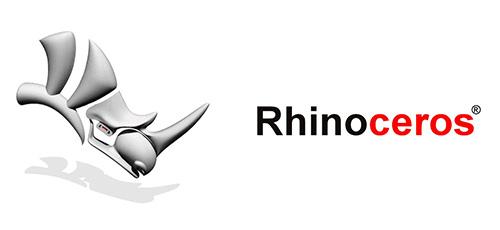 1 196 - دانلود Rhinoceros 7.5.21100.03001 + V-Ray 5.10.03 طراحی ۳ بعدی