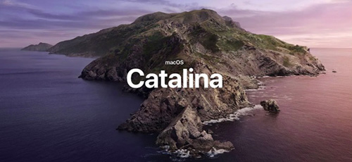1 197 - دانلود macOS Catalina 10.15.5 (19F96) Final آخرین نسخه سیستم عامل مکینتاش کاتالینا
