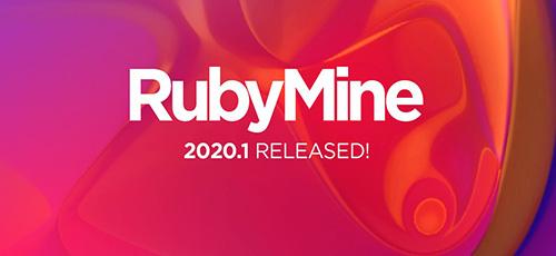 1 199 - دانلود JetBrains RubyMine 2020.1 Win+Mac+Linux برنامه نویسی به زبان روبی