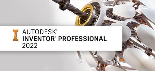 1 203 - دانلود Autodesk Inventor Pro 2022.0.1 + Nesting طراحی و مدلسازی