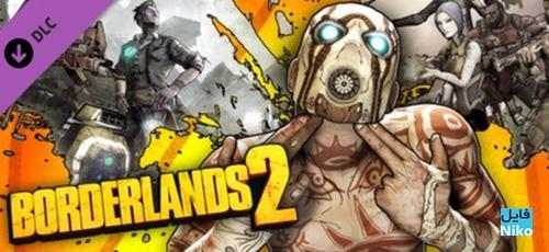 1 32 - دانلود بازی Borderlands 2 Remastered برای PC