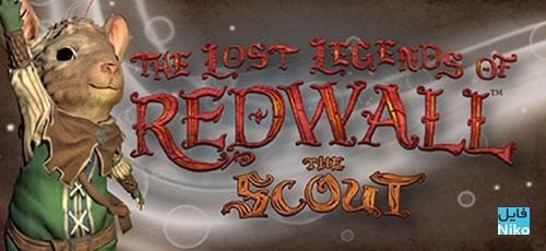 1 36 - دانلود بازی The Lost Legends of Redwall The Scout برای PC