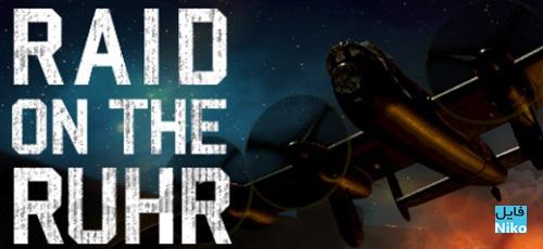 1 38 - دانلود بازی Raid on the Ruhr برای PC